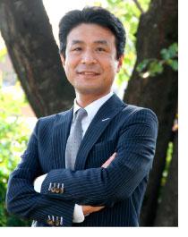 代表取締役社長 高橋 典弘